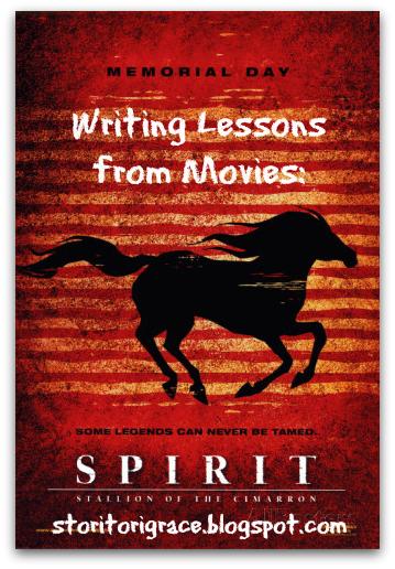 Spirit of west point the movie