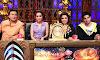 Anu Malik, Shraddha Kapoor, Farah Khan and Sidharth Malhotra