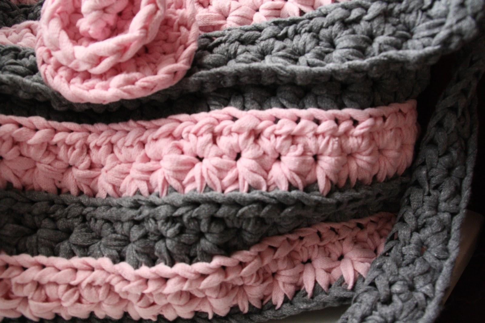 Handgemaakte Hebbedingetjes Warme Winterkol En Ribbon Xl