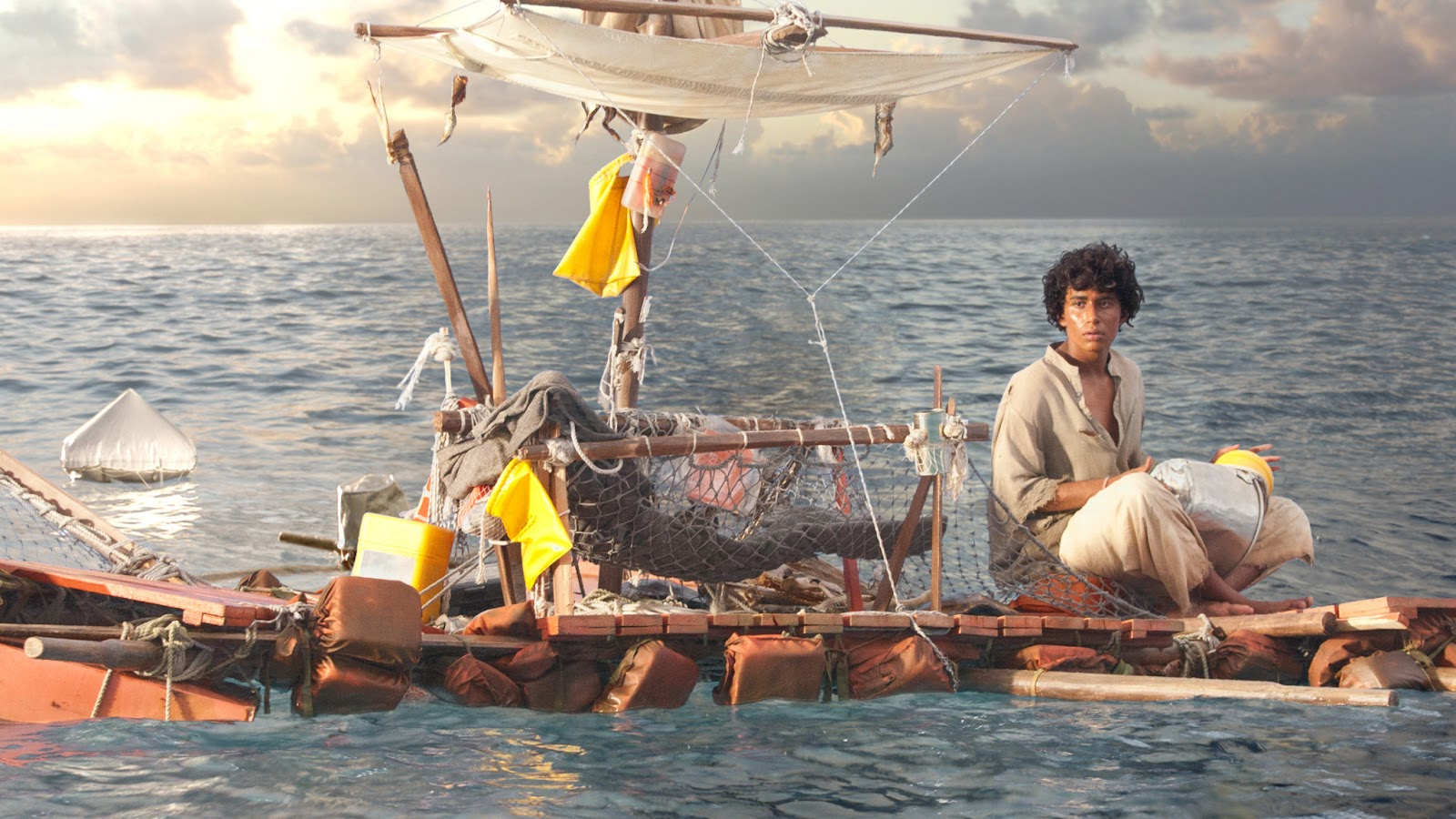 In The Frame Film Reviews Life Of Pi Theatrical Review