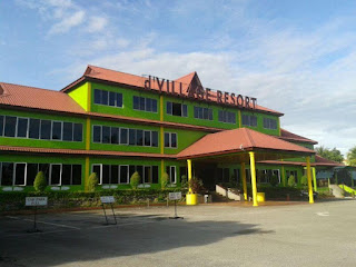 D Village Resort Melaka Bintang 3 526 Km Dari Ayer Keroh