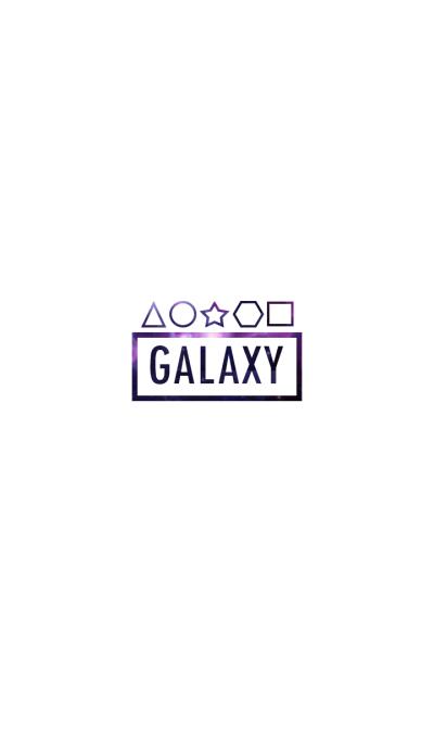Simple Galaxy