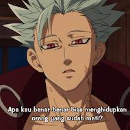 Nanatsu no Taizai Season 2 Episode 09 Subtitle Indonesia