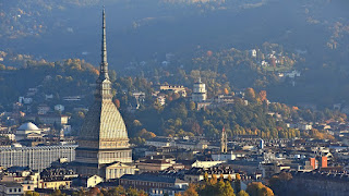 Speeddate Torino