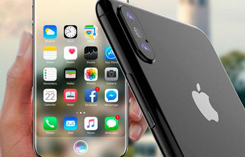 Novo iPhone será lançado dia 12 de setembro