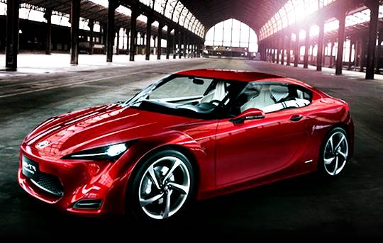 2016 Toyota Gt86 Trd Release Date And Price