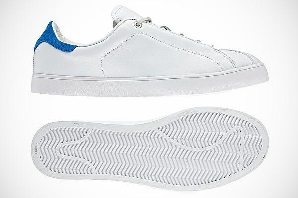David Beckham Doley Shoes
