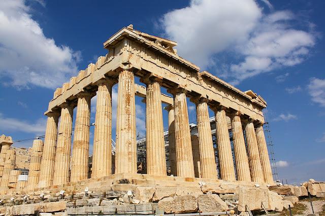 מלונות באתונה - אלו הם המלונות הכי מומלצים באתונה ב-2017/2018!