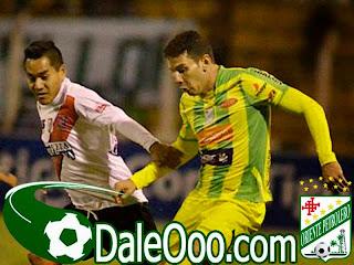 Oriente Petrolero - Alejandro Meleán - Nacional Potosí vs Oriente Petrolero - DaleOoo.com página del Club Oriente Petrolero