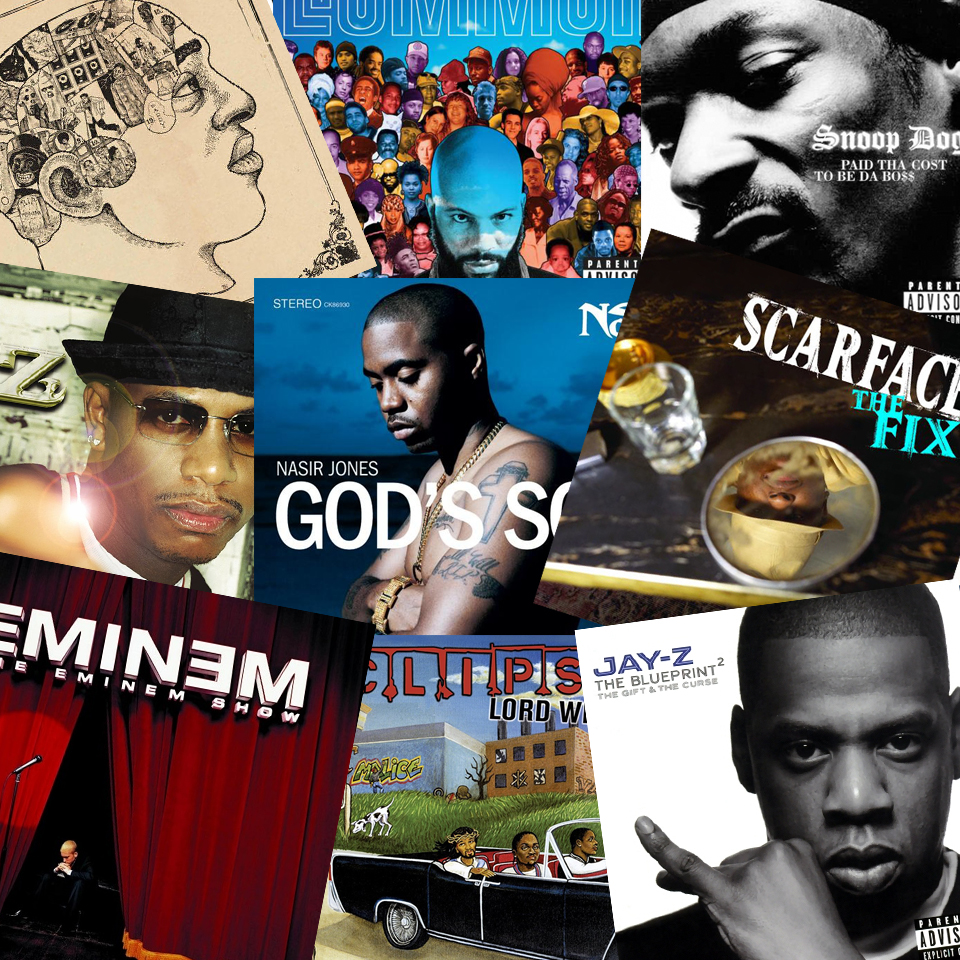 The year in hip hop 2002 definearevolution 2002 was a weird year as hip hop lost 2 very valuable people this was the year that left eye and run dmcs jam master jay passed away malvernweather Choice Image