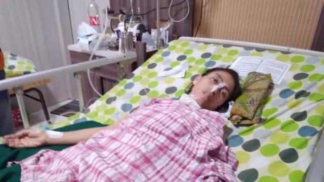 Nasib Pilu Sutini! Lepas dari Siksa Majikan di Singapura, Kini Terancam Terusir Rumah Sakit