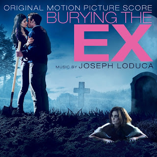 burying the ex soundtracks
