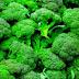 Bí quyết giảm cân với rau xanh