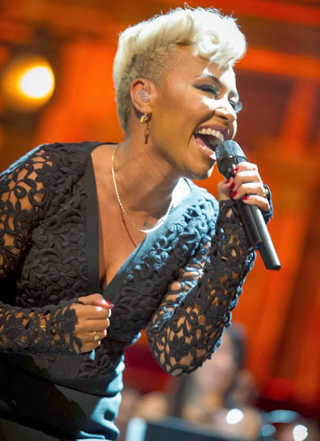 Emeli Sandé - Royal Albert Hall