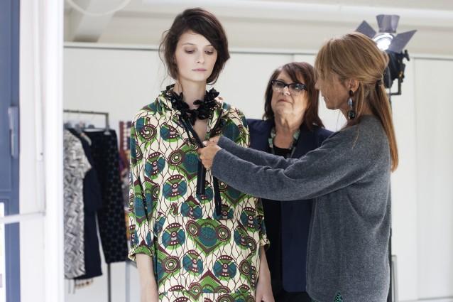 Marni brand history - SS 2012 collection Marni at H&M