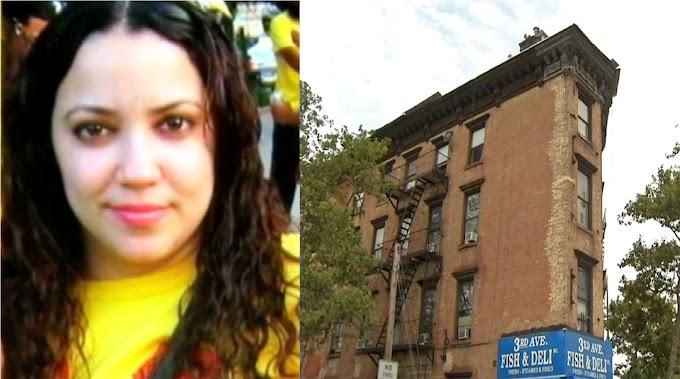 Dominicana muere al caer de azotea en edificio de El Bronx; investigan el novio