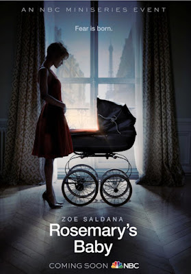 Rosemary's Baby 2014 DVD R1 NTSC Spanish