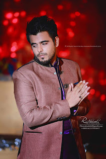 siam ahmed actor