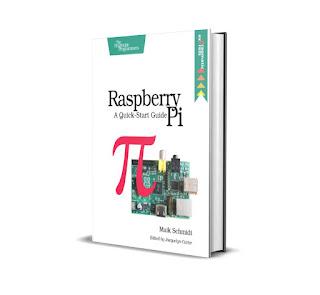 E Book Raspberry Pi: A Quick-Start Guide