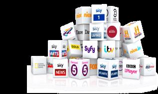 Latino Polsat Viasat Africa sweden Kodi iptv playlist