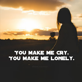 Best Lonely Image, Status, Quotes, DP for WhatsApp and Facebook