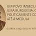 Retrato de Portugal por Guerra Junqueiro (1896)