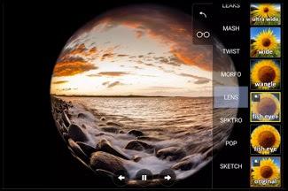 Cameringo + Efek-efek Camera Pro v2.7.90 Apk
