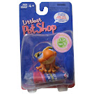 Littlest Pet Shop Singles Frog (#362) Pet