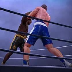 Gelişmiş Box Oyunu - Ultimate Boxing Game