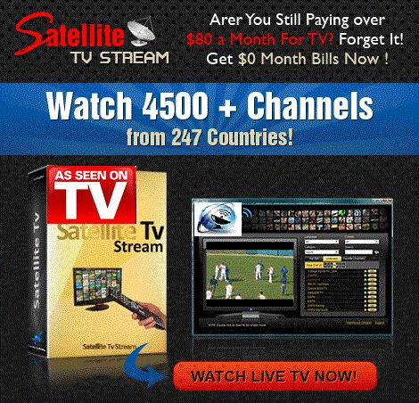 world sport stream  software