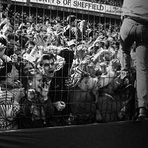 Tragedias del fútbol británico
