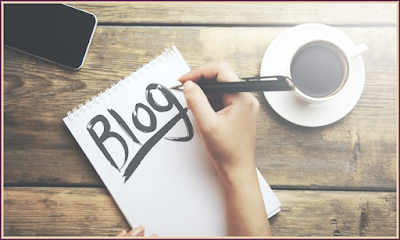 blogger