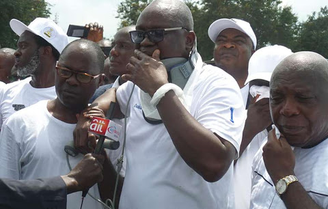 Fayose's Attack: The Controversies and Updates