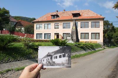 100 év Alsósófalva - Központ