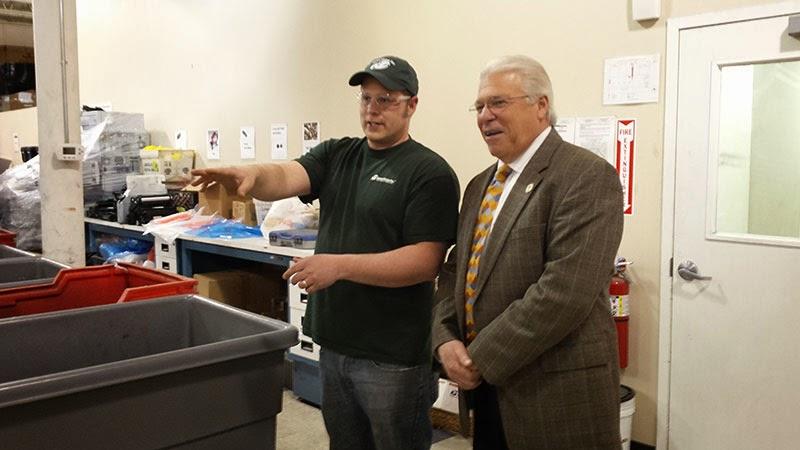 Morris County to Use Non-Profit