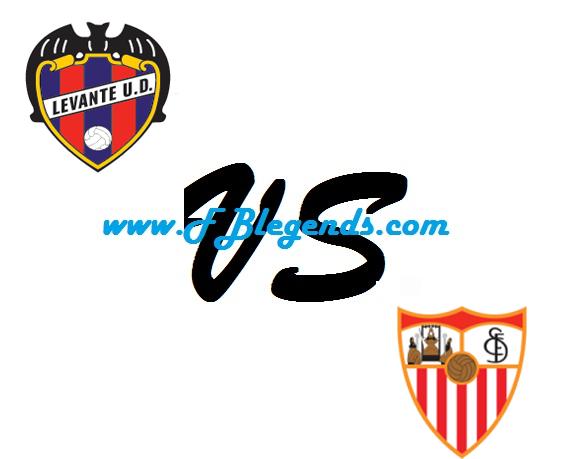 مشاهدة مباراة اشبيلية وليفانتي بث مباشر الدوري الاسباني بتاريخ 16-12-2017 يلا شوت