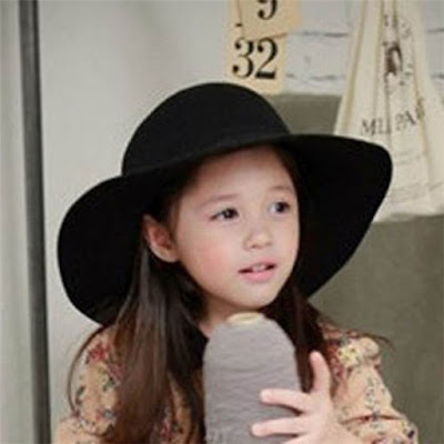 Latest Hat Designs for Kids 2015
