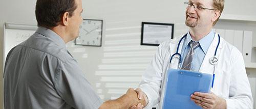 Медицинский аудит