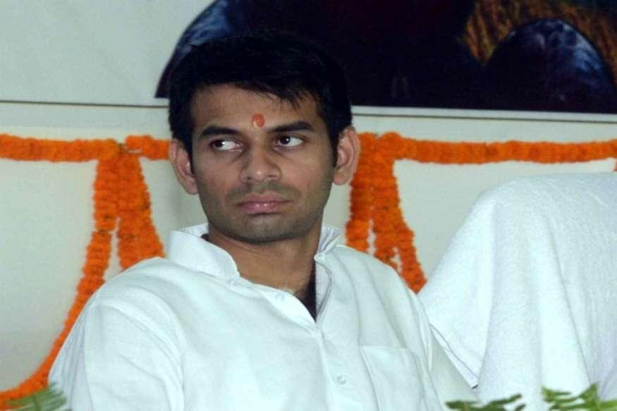 Tej Pratap Yadav age wiki biography
