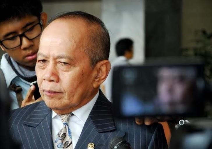 Terkait 'Presiden Bikin Miskin', Partai Demokrat Bandingkan Jokowi dan SBY