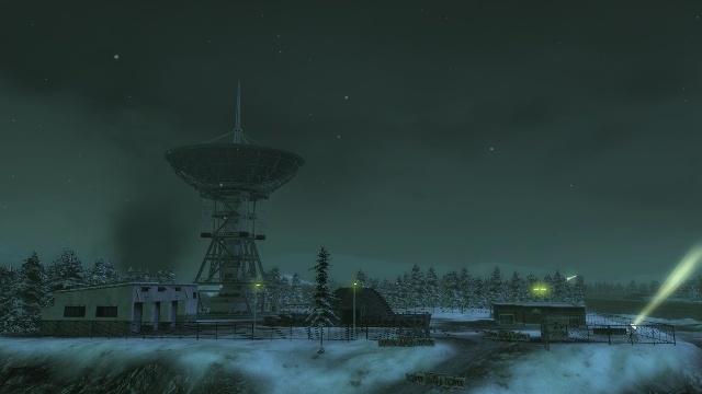 Download Tom Clancy's EndWar PC Gameplay