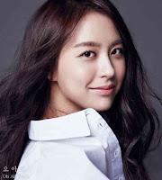 Biodata Oh Ah-Yeon Pemeran So-A Mr Sunshine