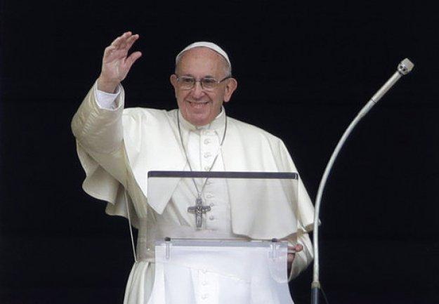 Επίσκεψη του Πάπα την Κυριακή στη Βουλγαρία και στα Σκόπια