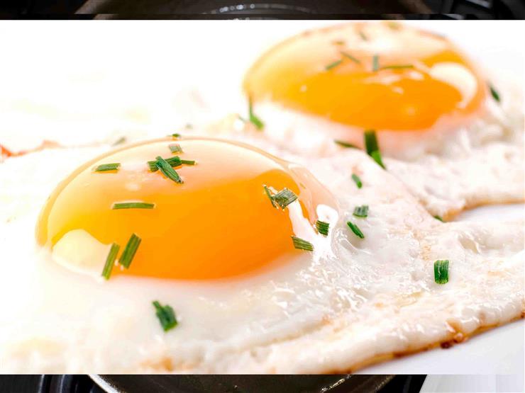 خمسة  فوائد لتناول بيضتين على السحور
