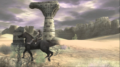 Shadows of the Colossus Screenshot 3
