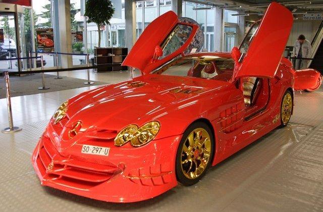 Harga Mobil Sport Inilah Daftar Harga 10 Mobil Sport