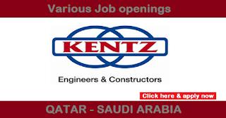 Image result for KENTZ, Saudi Arabia