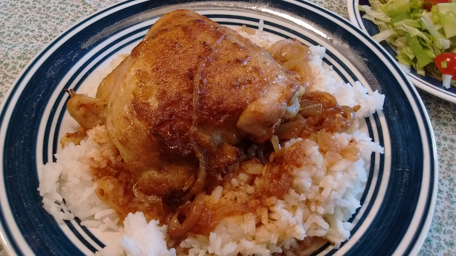 Simple Inspirations Chicken Armenian Recipe