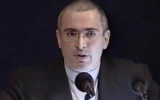 Rusia prohibe 3 «ONGs» anglosajonas