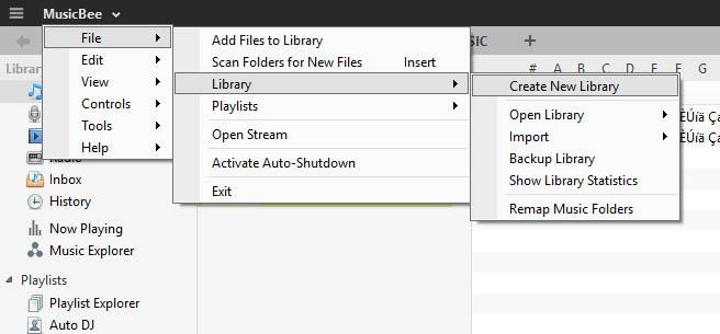 تحميل برنامج مشغل الموسيقى مجانا للويندوز